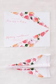 paper for wedding programs california ranch wedding mallory graner 100 layer cake