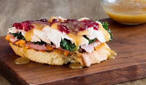 restaurants open on thanksgiving in new orleans reinhart foodservice thanksgiving leftover open face sandwich