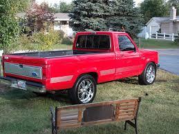 Ford Ranger Truck Rims - sic97stepside 1991 ford ranger regular cab specs photos