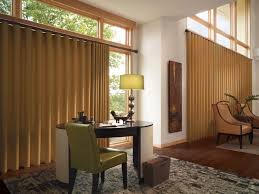 vignette traverse vertiglide hunter douglas vertical solutions