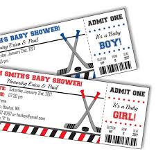 instant download baby shower invitations hockey baby shower invitation hockey baby shower baby shower