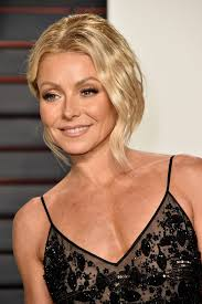 how to get kelly ripa wavy hair 55 best kelly ripa images on pinterest hairstyles kelly ripa