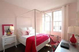 Pink And White Bedrooms - 22 pink and white wall designs decor ideas design trends