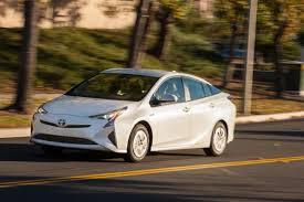 toyota prius brake recall 2016 17 toyota prius hybrids recalled for emergency brake issue