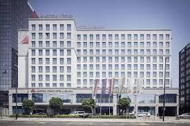 hotel ljubljana s in ljubljana austria trend hotels