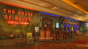 Interior Design Jobs In Las Vegas by House Of Blues Las Vegas Las Vegas Nv Jobs Hospitality Online