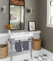 gray bathroom decorating ideas gray bathroom ideas that will make you more relaxing at home