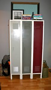 upcycled lockers peppered redpeppered red up cycled idolza