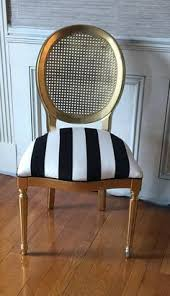 Striped Slipper Chair Antique Striped Slipper Chair Antiques Chairs And Of