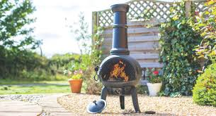 Blue Rooster Chiminea Review 3 Best Outdoor Chimineas For Your Patio Richfertilizer