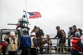 amphibious rescue vehicle rescue at sea makassar strait asknod veterans claims help