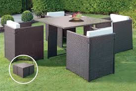 Mesh Patio Table by 5 Pcs Set Outdoor Dining Set Outdoor Furniture Showroom