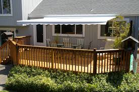 Vista Awnings Retractable Awnings Erie Pa Basement Remodeling