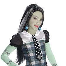 Monster High Halloween Costumes Party City Monster High Gets Halloween Ready Nataliezworld