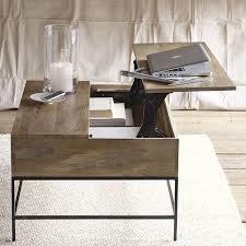 Rustic Storage Coffee Table Fantastic Rustic Storage Coffee Table Roselawnlutheran