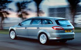 review 2010 ford mondeo zetec wagon car review u0026 road test