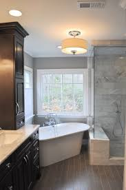 Master Bathroom Color Ideas Best 25 Master Bathroom Tub Ideas On Pinterest Stone Bathroom
