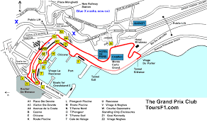 monte carlo map monte carlo map detailed city and metro maps of monte carlo for