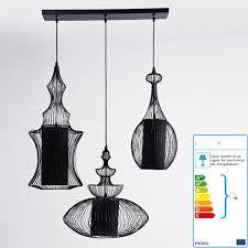 kare design leuchten hängeleuchte deckenleuchte leuchte lampe kare design swing iron
