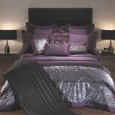 Black Comforter King Bedding Purple Black Bedding Purple Comforter Sets Purple Black