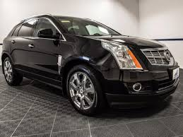cadillac srx incentives used cadillac srx vehicles for sale in wisconsin at bergstrom
