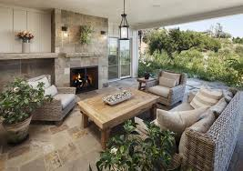 Outdoor Living Room Set Living Room Pavers For Covered Patio And Rustic Outdoor