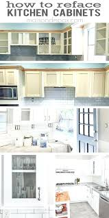 ideas for refacing kitchen cabinets kitchen cabinet refacing ideas best refacing kitchen cabinets ideas