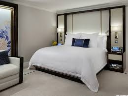 Tech Bedroom The Top High Tech Hotels Around The World Thestreet