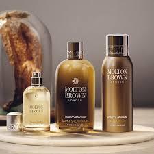 amazon com molton brown eau de toilette tobacco absolute 1 7 amazon com molton brown eau de toilette tobacco absolute 1 7 oz luxury beauty