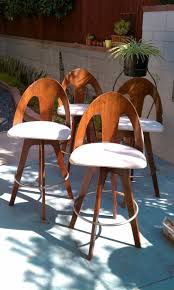 best 25 vintage bar stools ideas on pinterest vintage bar back