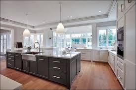grey kitchen island image result for white cabinets grey island new house ideas
