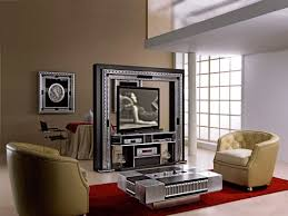 livingroom deco revolving tv stand for middle room tv turn 360 degrees for an art