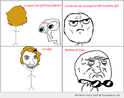 Rage Girl Meme - ugly rage funny quotes pinterest rage comics funny quotes
