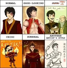 Avatar Memes - style meme zuko by lily stardust on deviantart