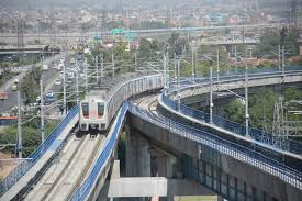 New Delhi Metro Rail Map by Delhi Metro Rail Exam 2017 Answer Key Released Raise Objections