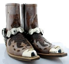 classic motorcycle boots rider cowboy classic handmade luxury unisex boots oscar william