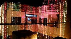 home decor view how to decorate home with light in diwali