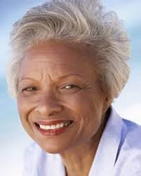 black senior hairstyles older black women with short white hair older black women