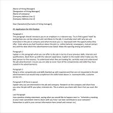 fancy ideas photography cover letter 9 sample cv resume ideas