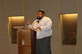 racial justice shabbat dinner michael twitty repair