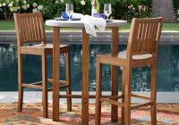 pottery barn bar table brown bar table beautiful bar pub table sets for less overstock