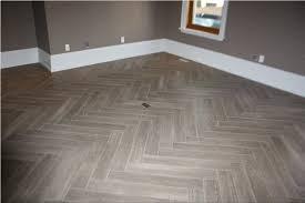 herringbone floor tile blue prices