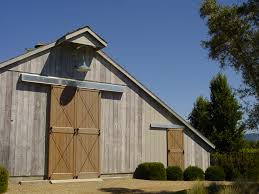 How To Build Sliding Barn Door by Barn Door Rails System Attractive Outdoor Barn Door Track System