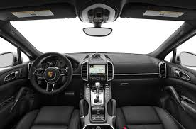 porsche suv white 2017 new 2017 porsche cayenne e hybrid price photos reviews safety