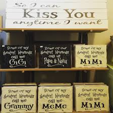 how sweet are these home decor signs shoplocal