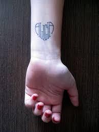 best 25 name tattoos ideas on tatto name kid