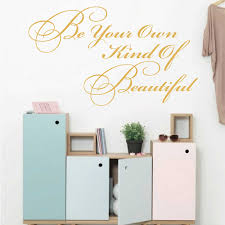 compare prices on coco furniture online shopping buy low price to be your own kind of beautiful coco chanel quotes wall sticker for living room vinyl