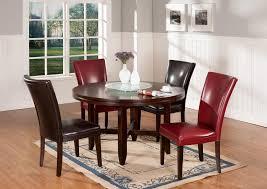 Steve Silver Dining Room Sets by Steve Silver Hartford 72