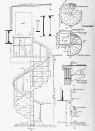 spiral staircase floor plan circular staircases i enjoy the drawings just as much