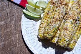 cuisiner des epis de mais de cuisine wannabe épis de maïs grillés à la mexicaine